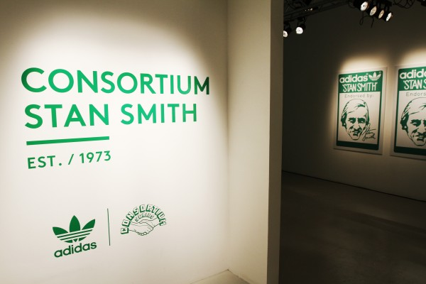 Stan Smith by Polina_6
