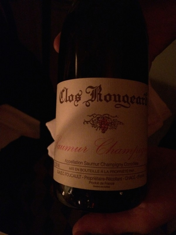 Clos good stuff