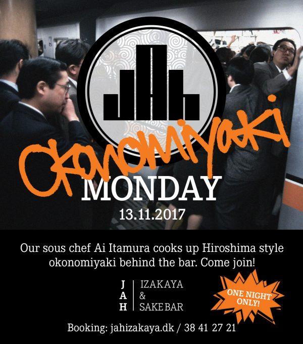 Okonomiyaki_Monday_flyer
